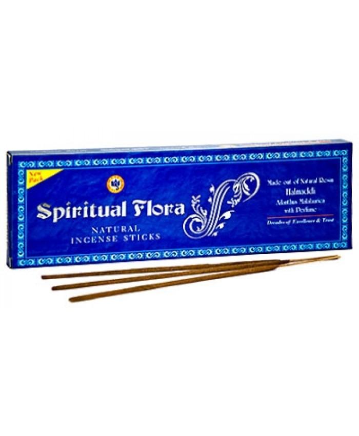 Spiritual Flora
