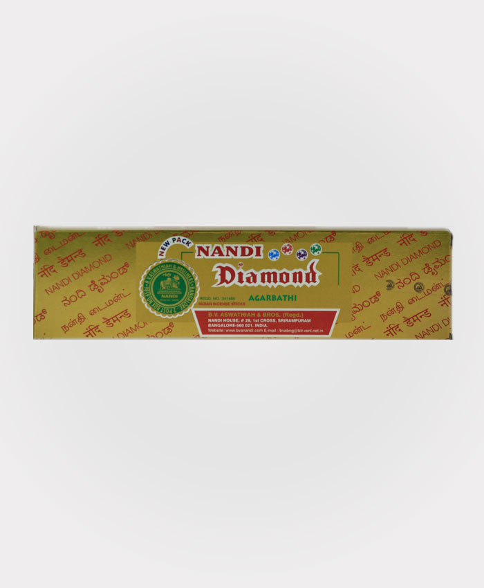 Nandi Diamond 70g