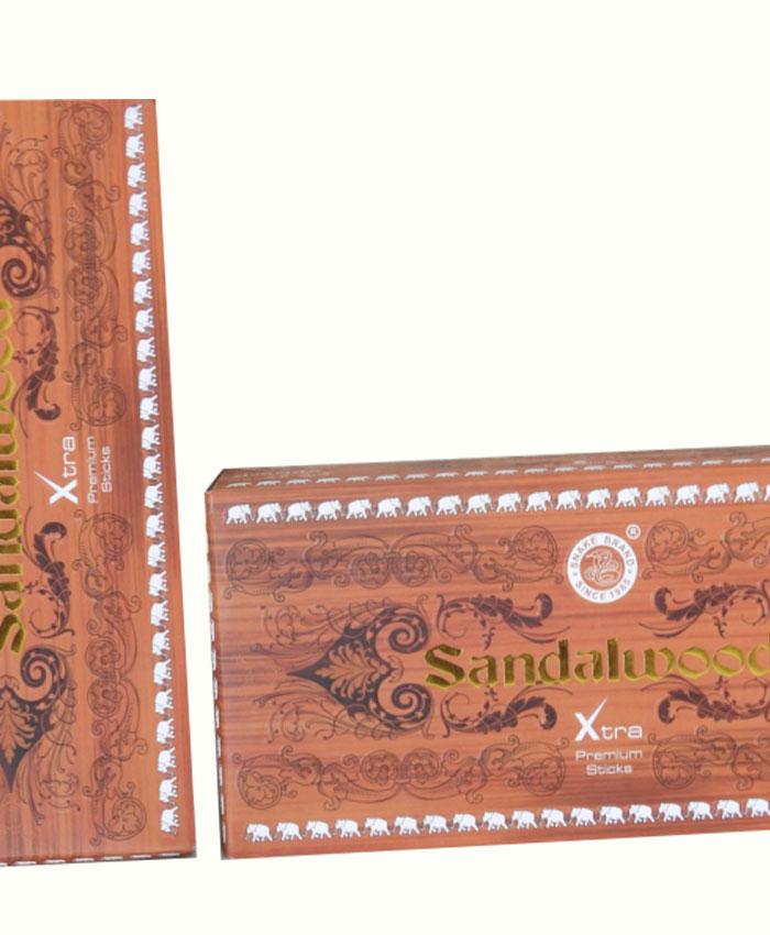 ORKAY Sandal Wood