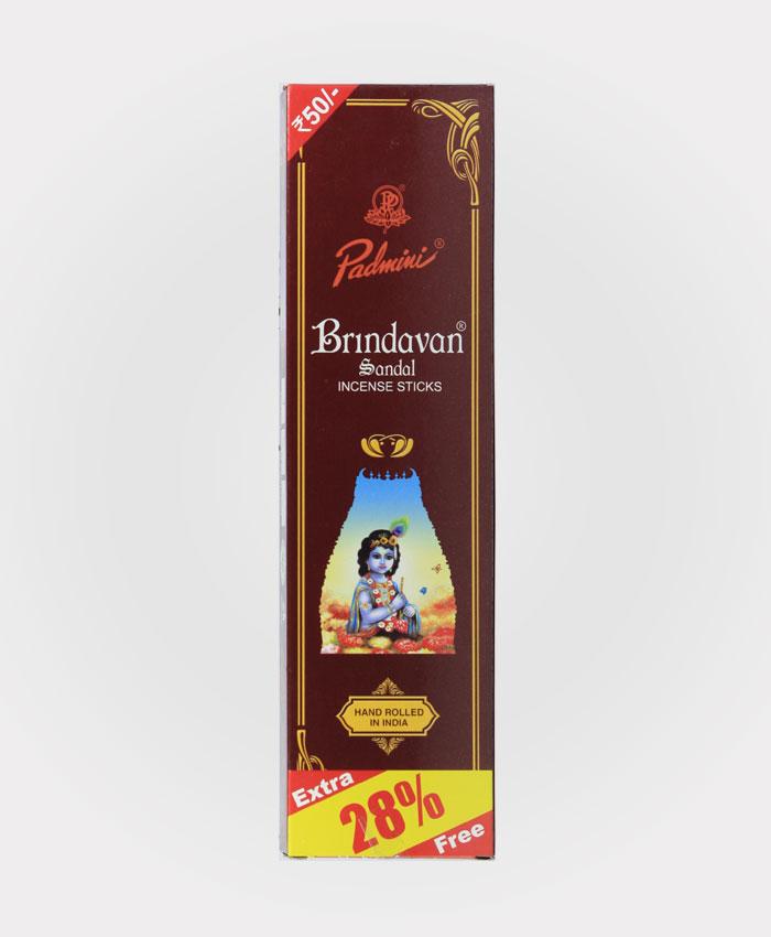 PADMINI Brindavan Sandal