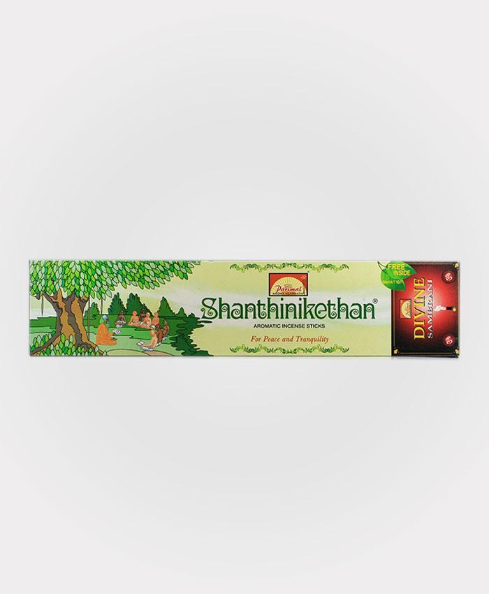 Shanthinikethan