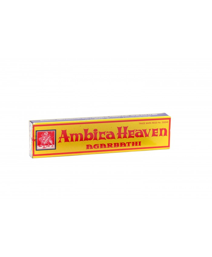 Ambica Heaven 48g