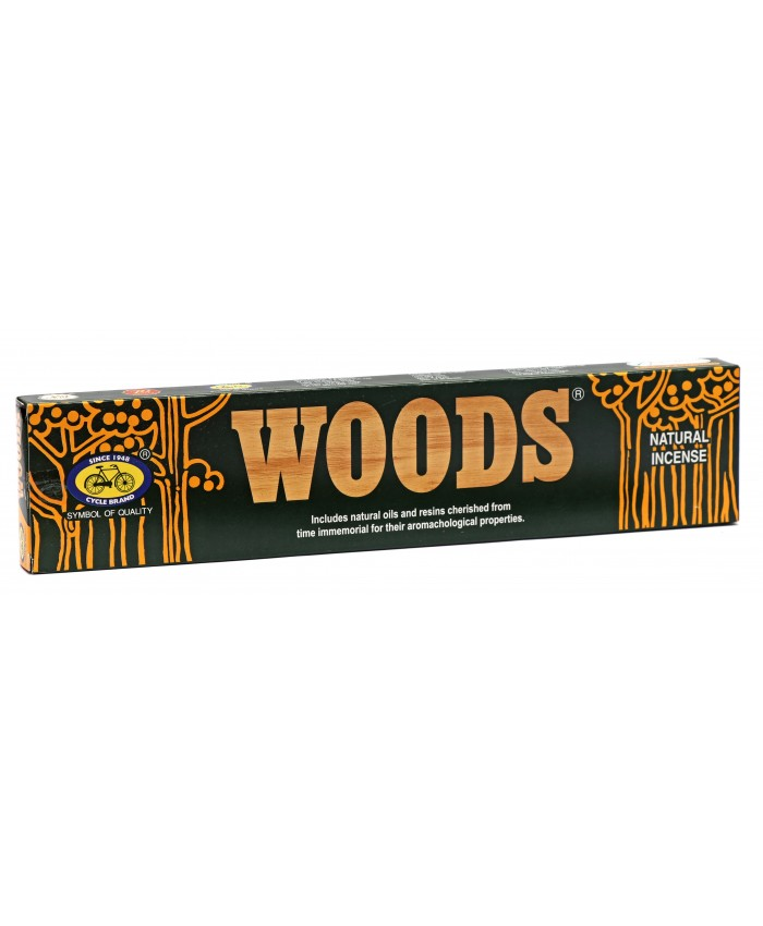 Woods 20 Sticks