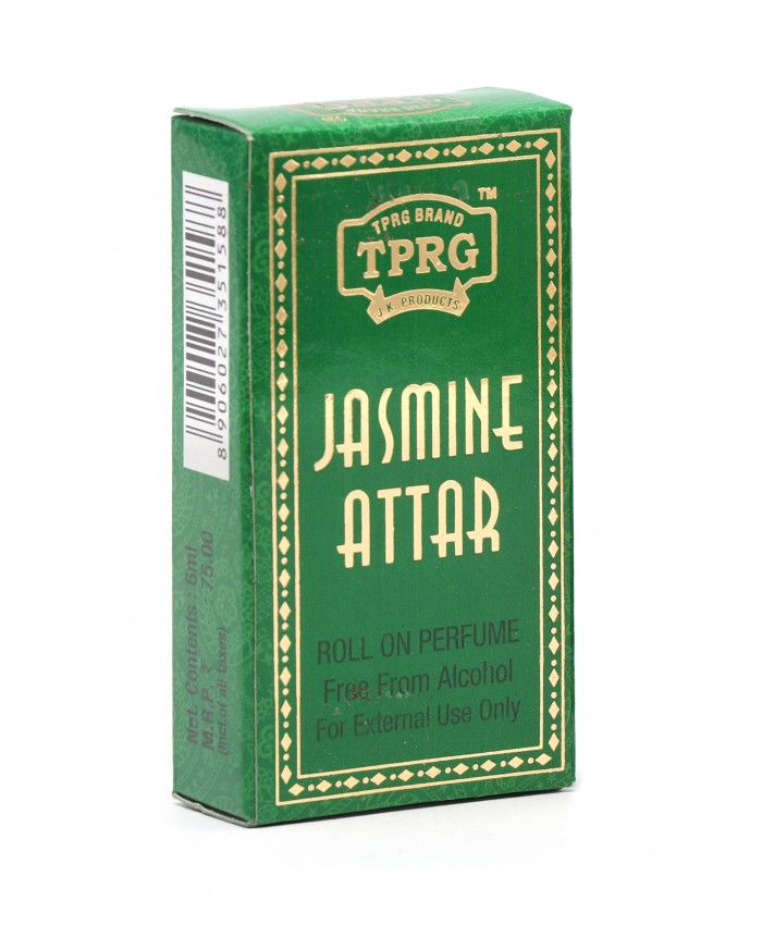 Jasmin Attar 6ml