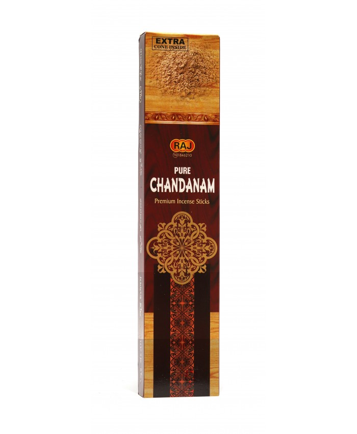 Pure Chandanam 90g