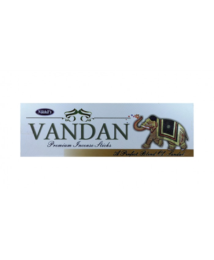 Vandan Big Pack