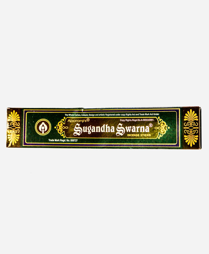Sugandha Swarna 12 Sticks