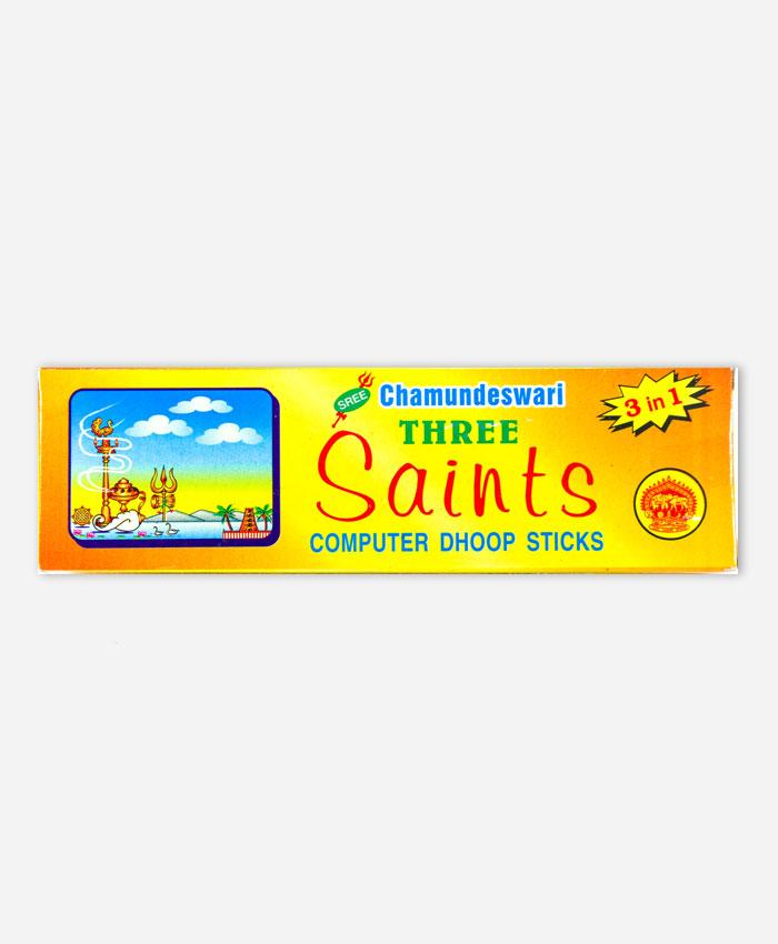 CHAMUNDESWARI 3 Saints