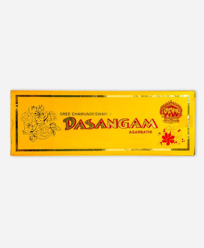CHAMUNDESWARI Dasangam Agarbatti 100 Grams