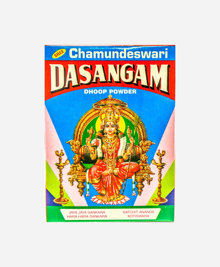 Dasangam Powder 500 Grams