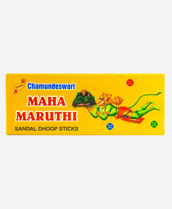 Maha Maruthi Sandal
