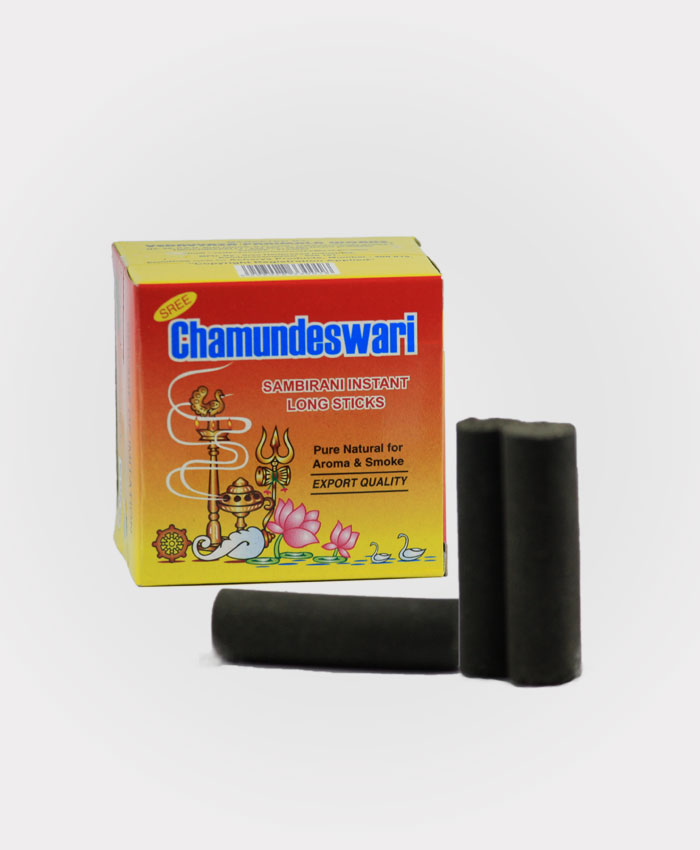 CHAMUNDESWARI Sambirani Long Sticks