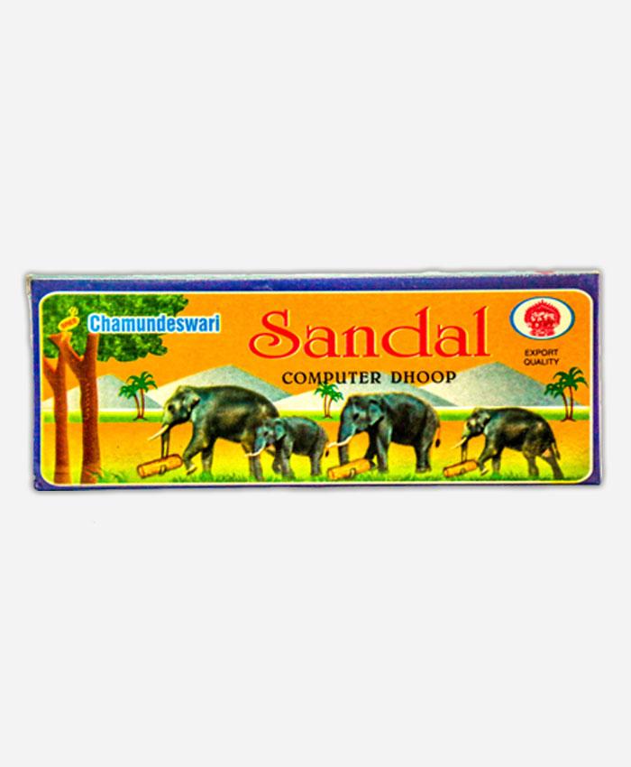 Sandal Dhoop