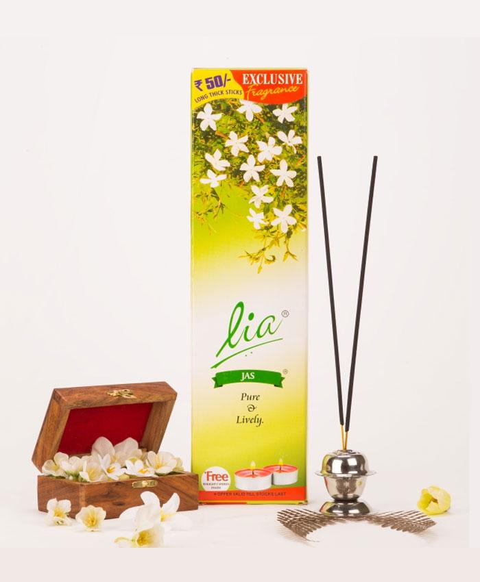 LIA - Jasmine