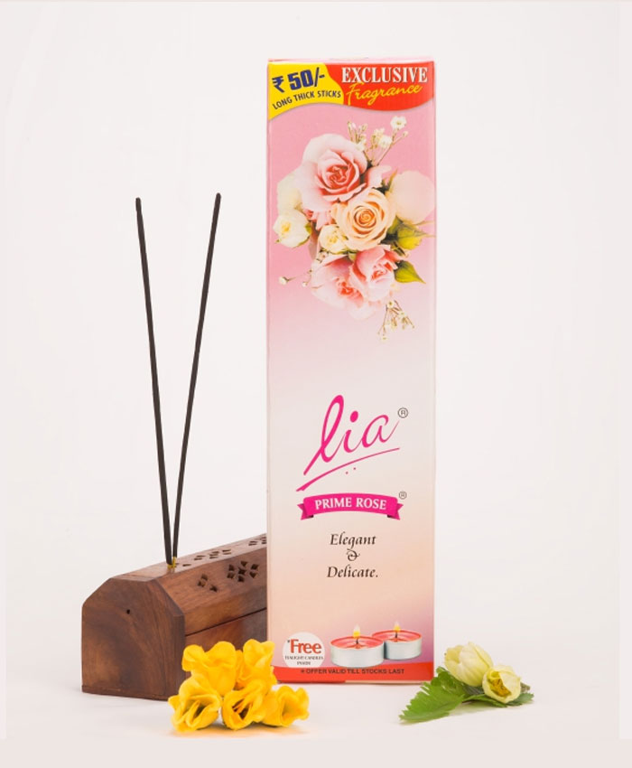 LIA - Prime Rose