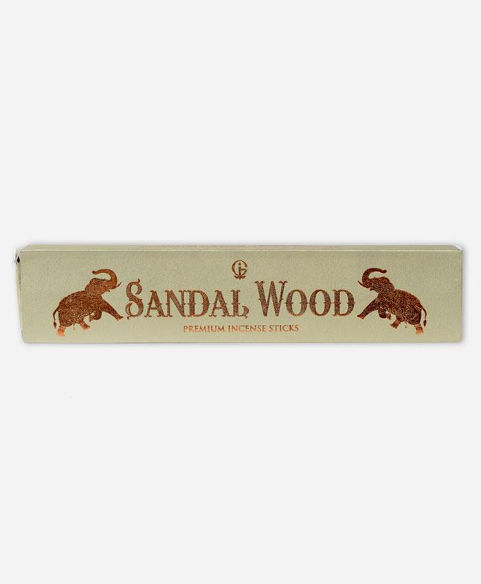 GANGOTHRI Sandal Wood