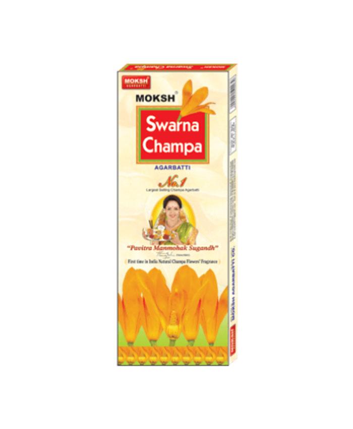 Swarna Champa 120g