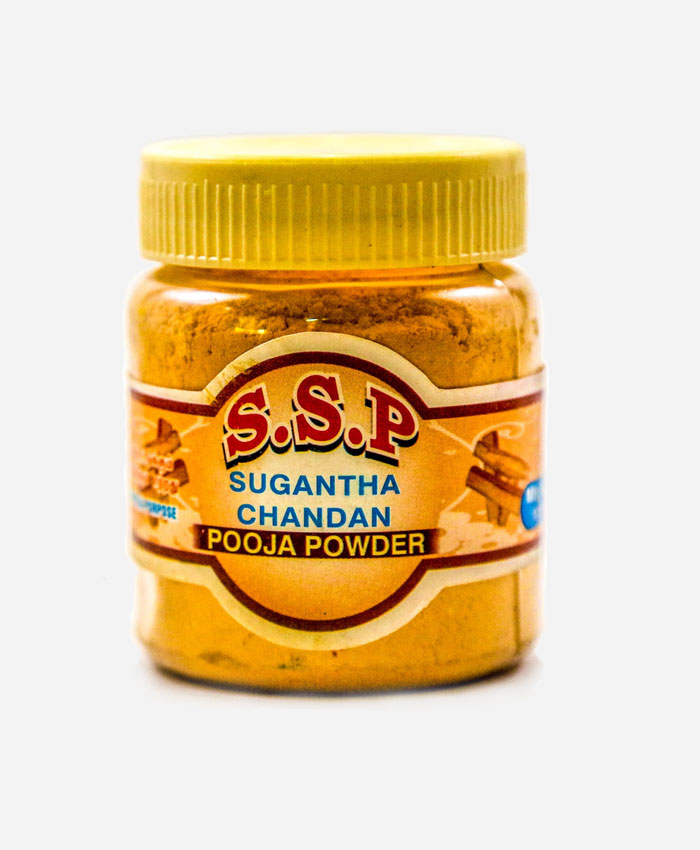 Sandal Powder S.S.P