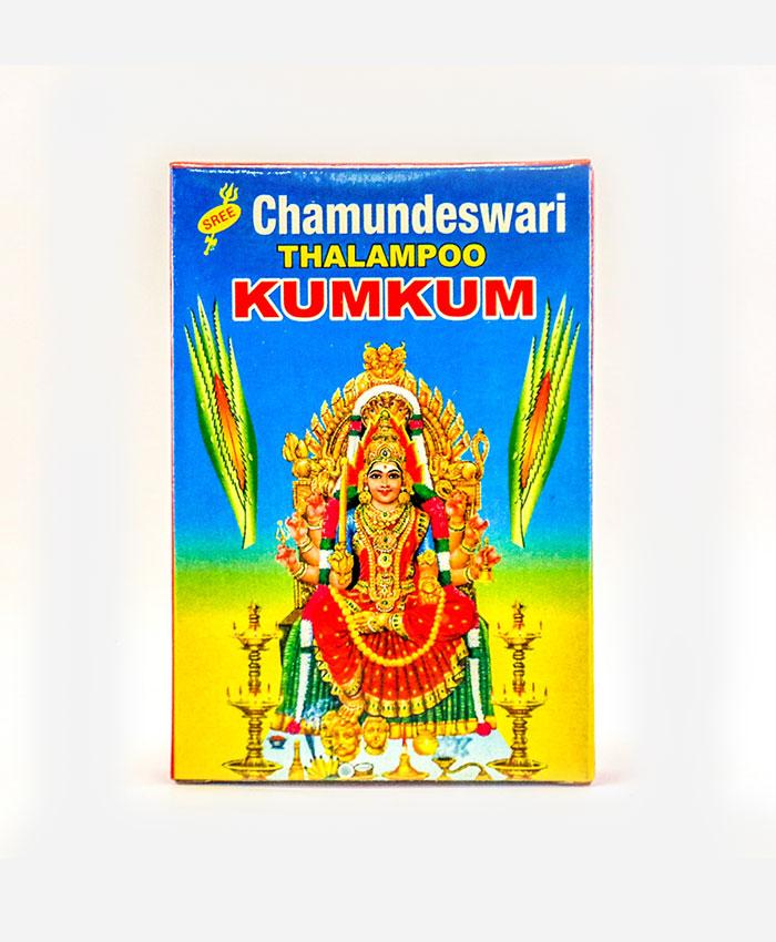 Thazhampoo Kumkum